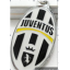 Juventus Soccer Key Ring